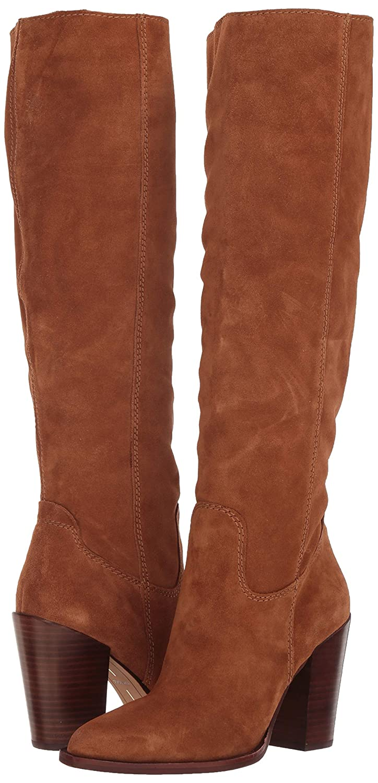 Dolce Vita Womens Kylar Knee High Boot