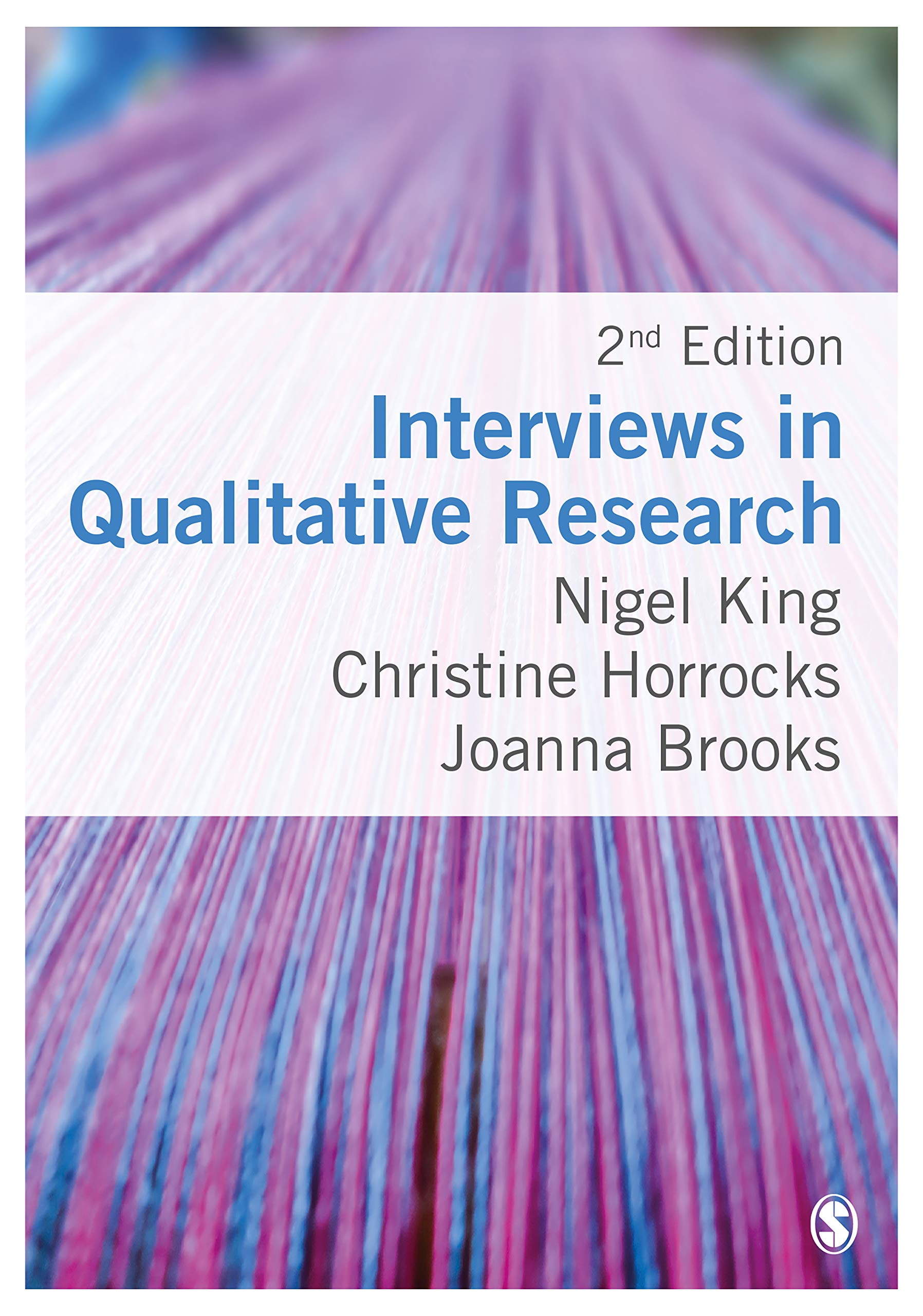 Interviews In Qualitative Research  English Edition