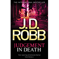 Judgement In Death: In Death Series: Book 11