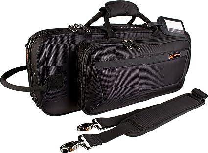 Protec PB301CT - Estuche para trompeta, color negro: Amazon.es: Instrumentos musicales