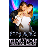 Thor's Wolf (Viking Lore, Book 3.5) (English Edition)