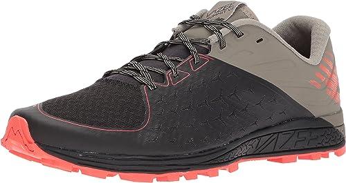 Solo haz Contradecir venganza  Amazon.com | New Balance Men's Vazee Summit V2 Running Shoe Trail Runner |  Sport Sandals & Slides