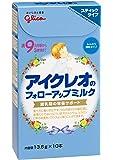 アイクレオ フォローアップミルク スティックタイプ 13.6g×10P ×2セット