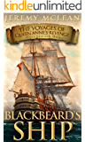 Blackbeard's Ship: A 4 Book Historical Fantasy Pirate Adventure Box Set (Voyages of Queen Anne's Revenge Collection 1)