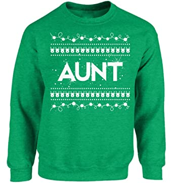 Ugly Christmas Sweater co Christmas Sweatshirt for Hubby