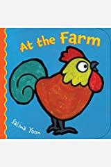 At the Farm Kindle Edition