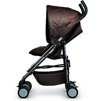 Amazon.com : Aprica Presto Stroller, Loft Brown ...