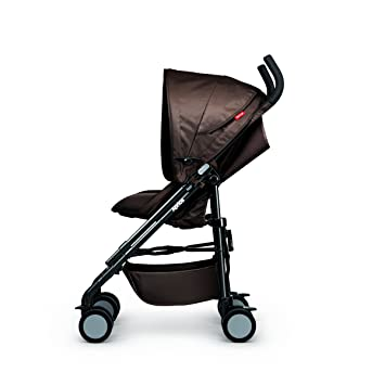 Amazon.com: Aprica Presto Stroller, Loft Brown (Discontinued by ...