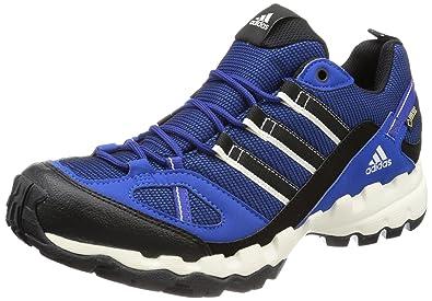 finest selection 2bb88 74ba7 adidas AX 1 GTX G97054, Herren Trekking-  Wanderschuhe, Blau (Blue Beauty