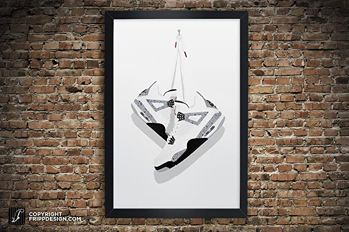 Air Jordan Cadre 24 Dimage