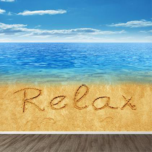 Relax Deeply with Meditation