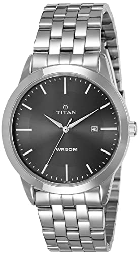 Titan Neo Workwear Mens Quartz Analog Watch