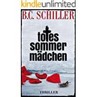 Totes Sommermädchen - Thriller (Tony Braun 0)