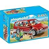 Playmobil 9421 - Familien-PKW Spiel