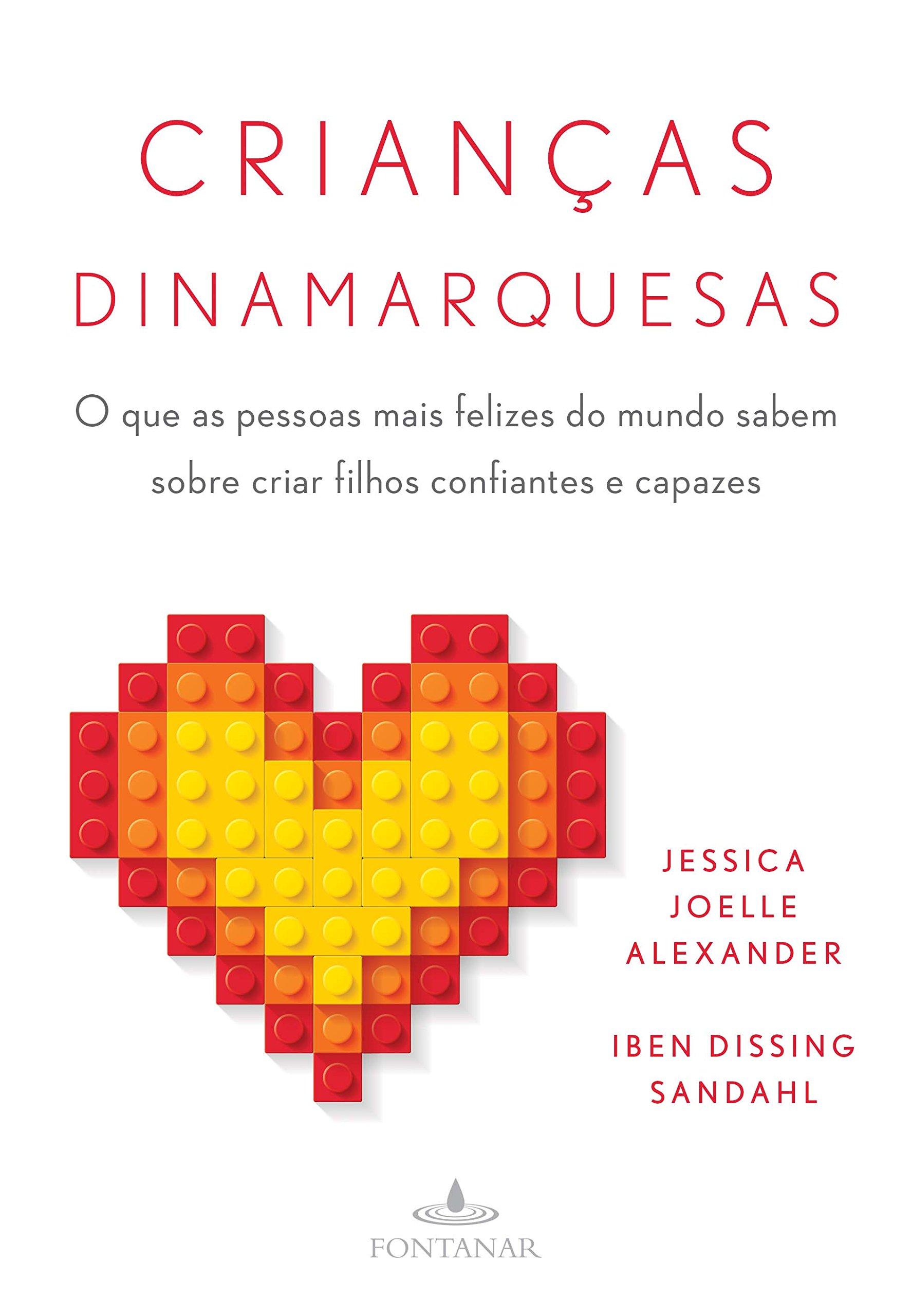 Crianças Dinamarquesas (Em Portuguese do Brasil) ebook