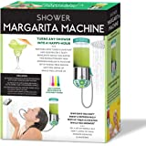 "Prank Gift Box""Shower Margarita Machine"" - Perfect Gag Gift and Funny White Elephant Idea"