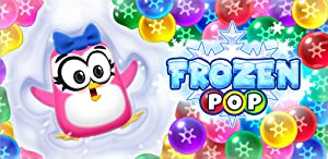 Frozen Pop by MadOverGames