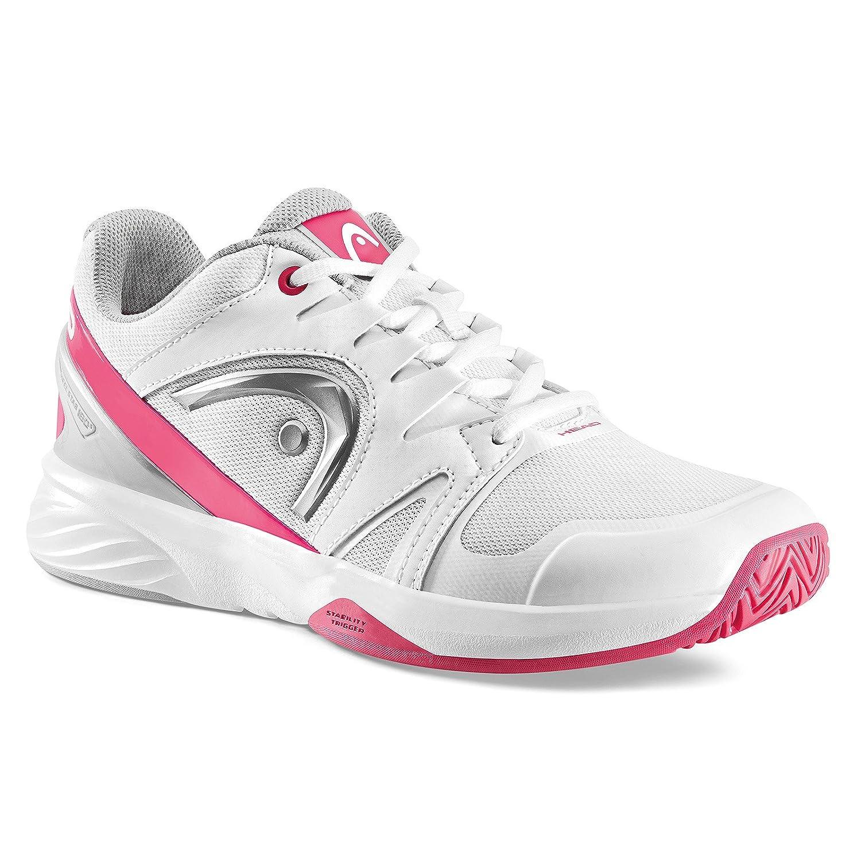 Head Nzzzo Team Women, Zapatillas de Tenis para Mujer: Amazon.es: Zapatos y complementos