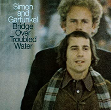 Resultado de imagen de bridge over troubled water review