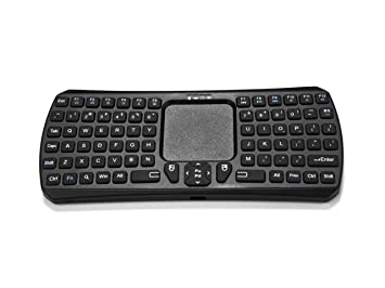 BLH Seenda ibk-26 Mini Ultra ajustable Slim Touch inalámbrico portátil Bluetooth Teclado para Windows