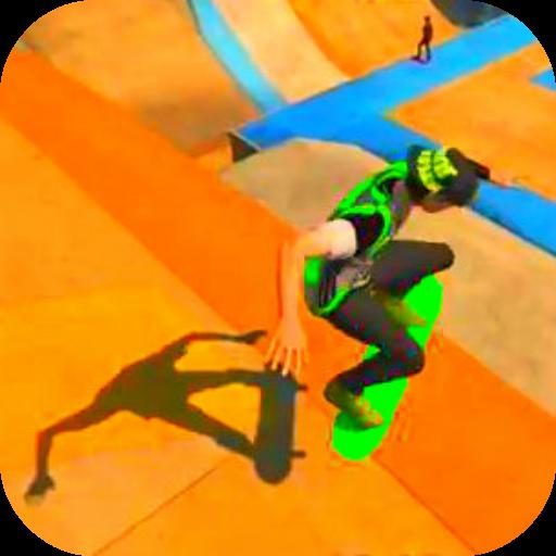 Free Skateboard Ramps - Skateboard X 2015