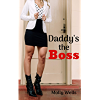 Daddy's the Boss (English Edition)