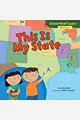 This Is My State: Cloverleaf Books ™ - Where I Live Audible Audiobook