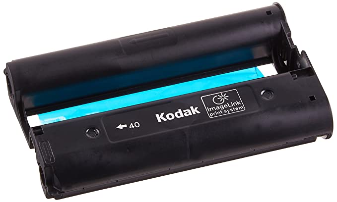Amazon.com: Kodak sistema de impresión con imagelink 40 ...