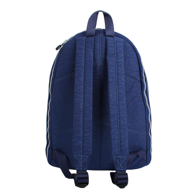 Amazon.com: Kipling Harper Mochila, tinta azul, talla única ...