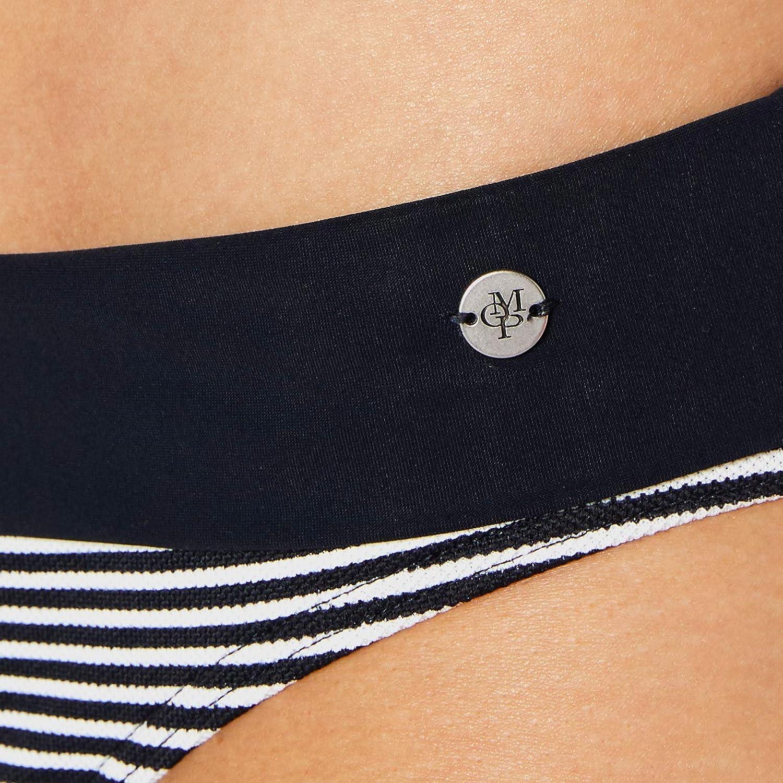Marc O/'Polo Body /& Beach Damen Beach W-Bikini Slip Bikinihose