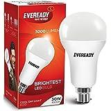Eveready Base B22 30-Watt LED Bulb (White)