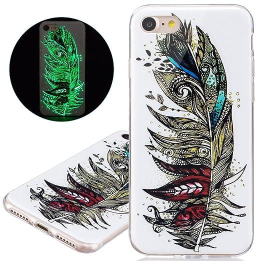 5 opinioni per ISAKEN Custodia iPhone 7 Plus- Cover iPhone 7 Plus- Fashion Agganciabile