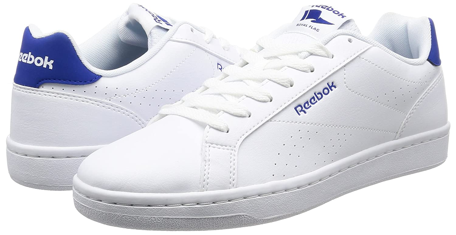 7a5aef1b7a08a Reebok Men s Complete CLN Low-Top Sneakers