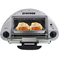 Syntrox germany chef back 5 litres camry mini four mini four à pizza