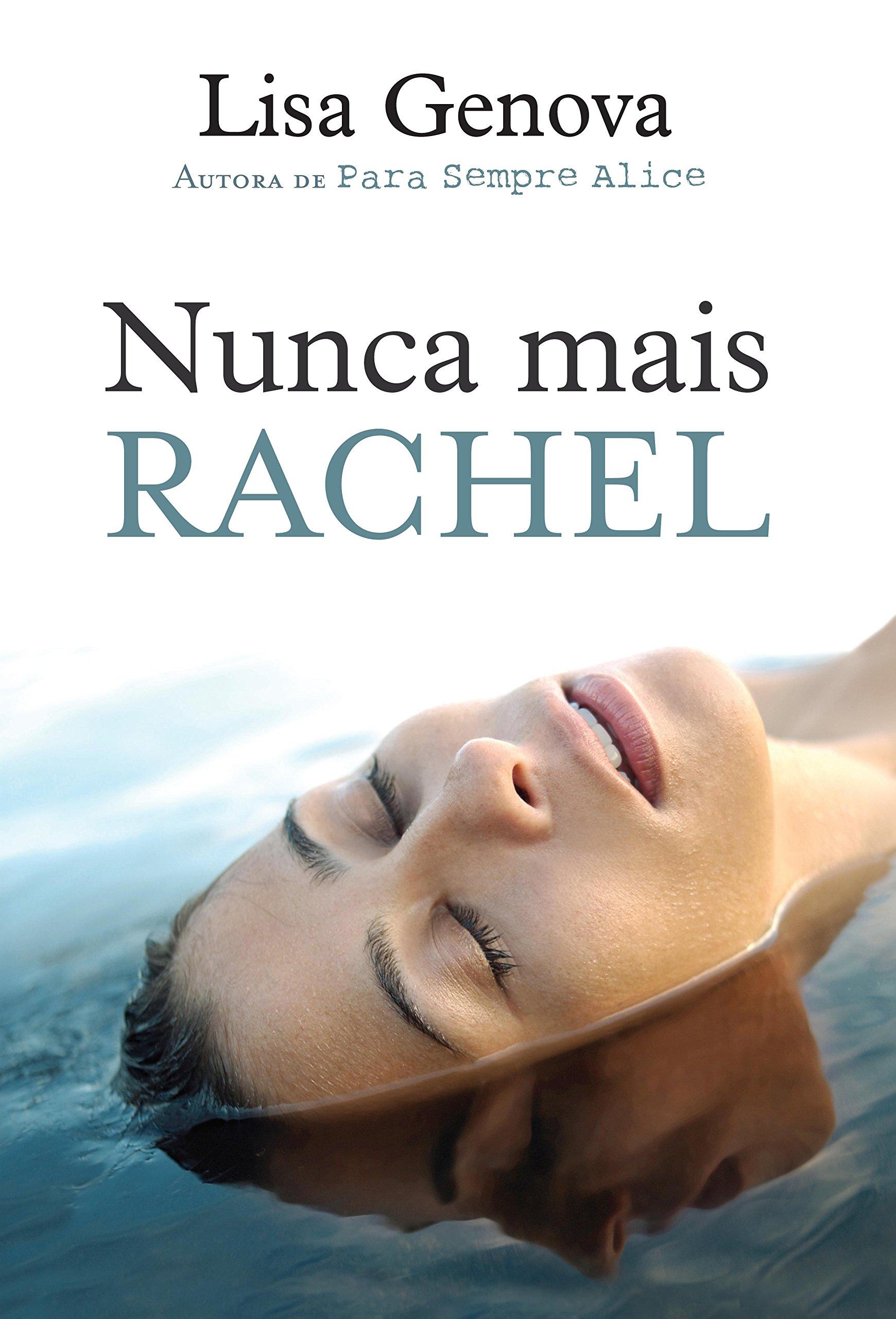 Nunca Mais Rachel (Em Portuguese do Brasil) ebook