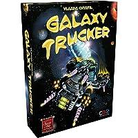 Deals on Czech Games Galaxy Trucker