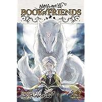 Natsume's Book of Friends, Vol. 22