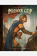 The Prince's Poison Cup Hardcover