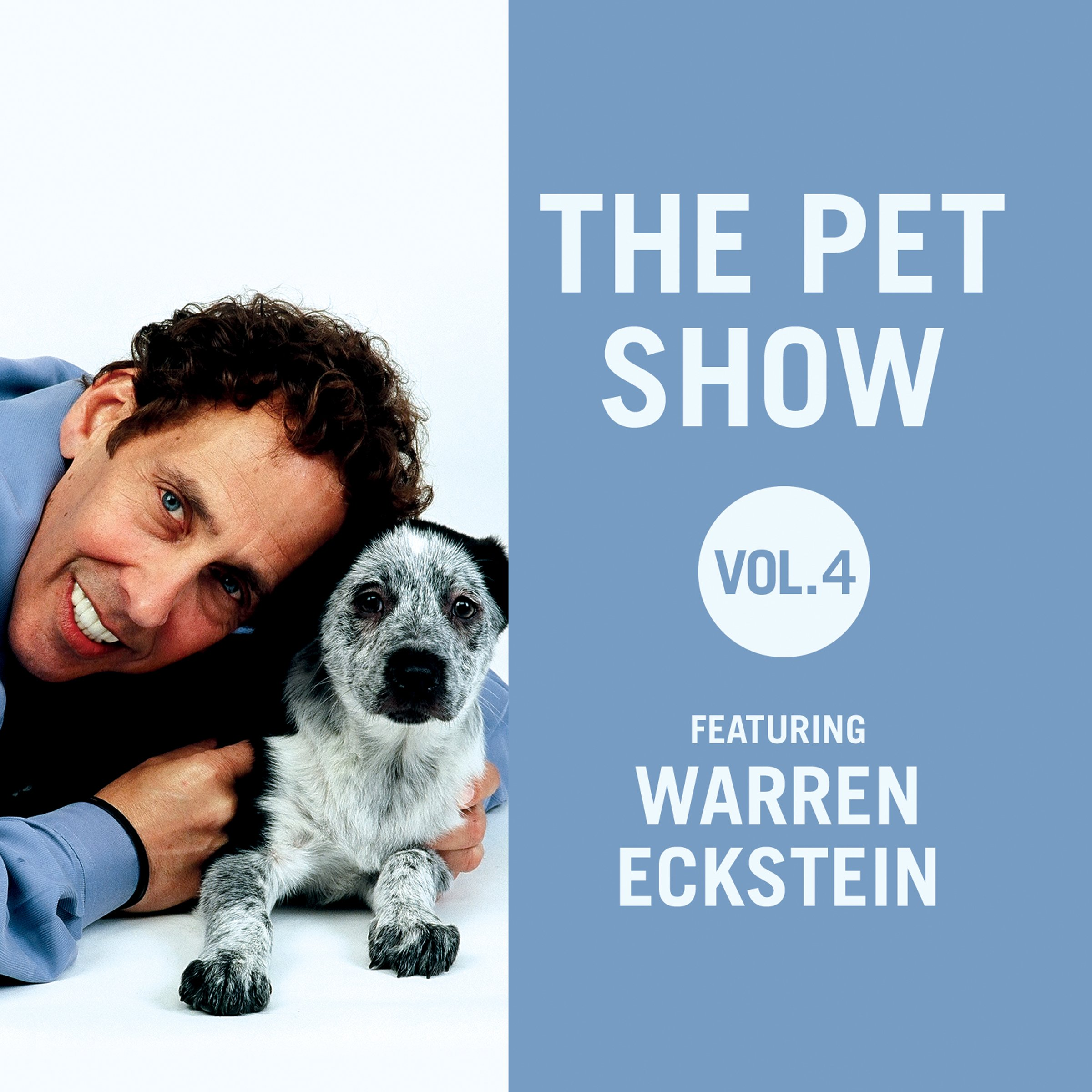 The Pet Show: Library Edition