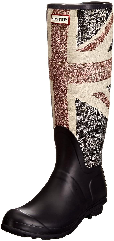 Hunter Original Brit Damen Stiefel
