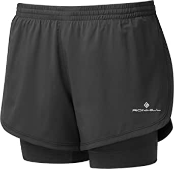 Ronhill Stride Twin Shorts