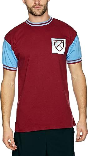 Score Draw West Ham - Camiseta de fútbol: Amazon.es: Ropa y accesorios