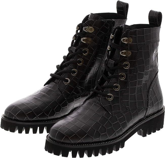 Neu TAMARIS Damenschuhe Damen-Stiefel Springerstiefel Bootys Stiefeletten Schuhe