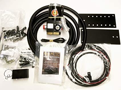 Amazon.com: PureFlow AirDog R4SBD050: Automotive on