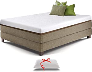 Live & Sleep Ultra Queen Mattress