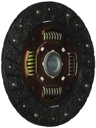 Mazda zj02 16 - 460 - Fricción Disco de embrague: Amazon.es: Coche y moto