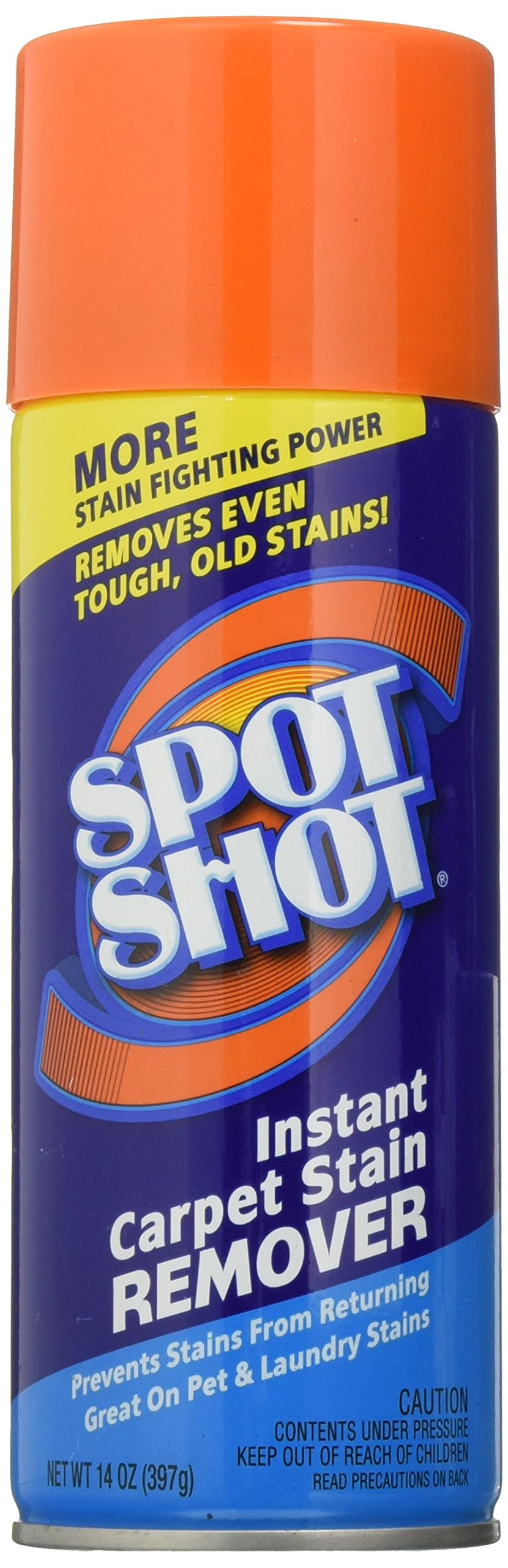Spot Shot Instant Carpet Stain Remover by Spot Shot