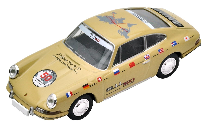 tienda en linea TomyTEC TomyTEC TomyTEC 1/64 262398 Porsche 911 50 años, Ocre, Mundo Touring, Play  saludable