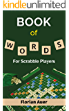 Book Of Words - For Scrabble Players