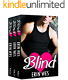 Blind Love (The Complete Box Set Romance Series)